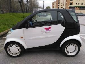 O carro do Amor