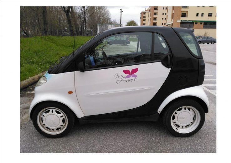 carro do amor